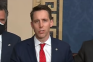 Media Bias, Washington Post, Josh Hawley