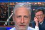 Media Bias, Media Watch, Jon Stewart, Wuhan lab