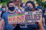 housing and homelessness, eviction moratorium