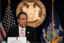 Sexual Misconduct, Andrew Cuomo