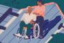 healthcare, elder care
