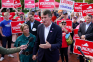 elections, Virginia politics, Glenn Youngkin
