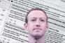 media industry, social media, Facebook, Mark Zuckerberg, 2020 Election