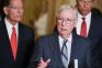 voting rights and voter fraud, US Senate, Senate Democrats