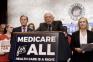 Medicare, poll