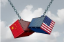 Trade between the US and China