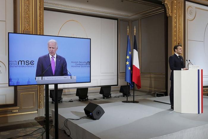 foreign policy, foreign allies, Joe Biden