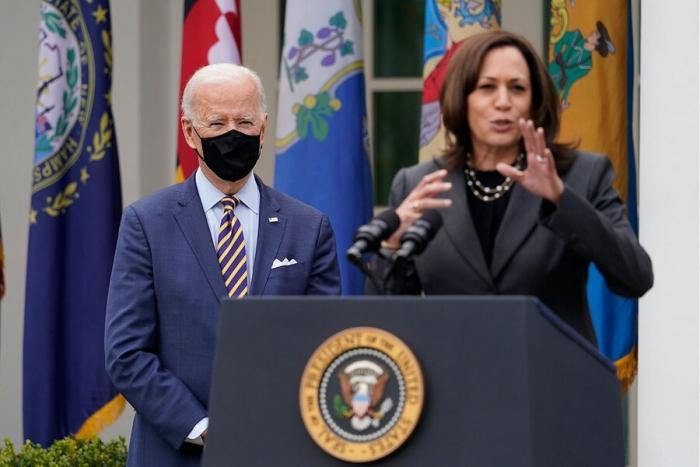 White House, coronavirus relief bill, Joe Biden