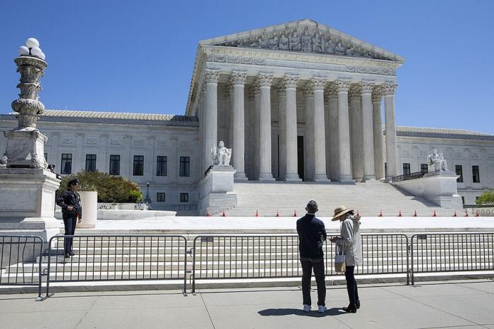 Supreme Court, fairness, textualism, cocaine