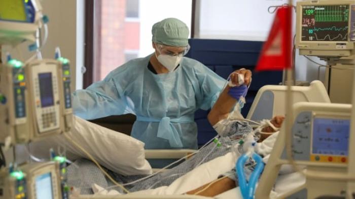 coronavirus, coronavirus cases, coronavirus hospitalizations