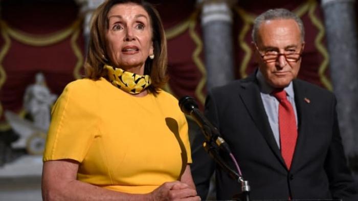 coronavirus, coronavirus relief bill, US Congress, Trump Administration