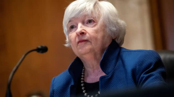 Treasury, Janet Yellen, debt ceiling