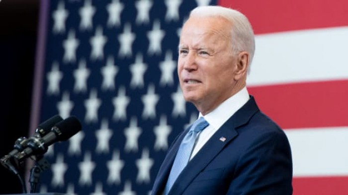 federal budget, Senate Democrats, infrastructure bill, Joe Biden