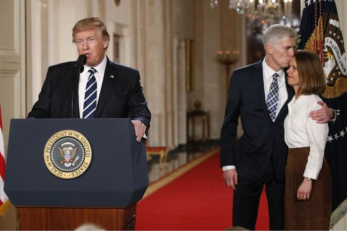 SCOTUS, Supreme Court vacancy, Supreme Court nomination, Donald Trump