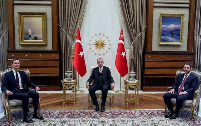 foreign policy, Turkey