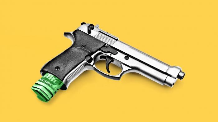Gun Control, gun rights, NRA