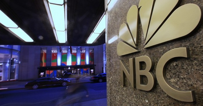 Media Bias, Media Watch, NBC News, police shooting