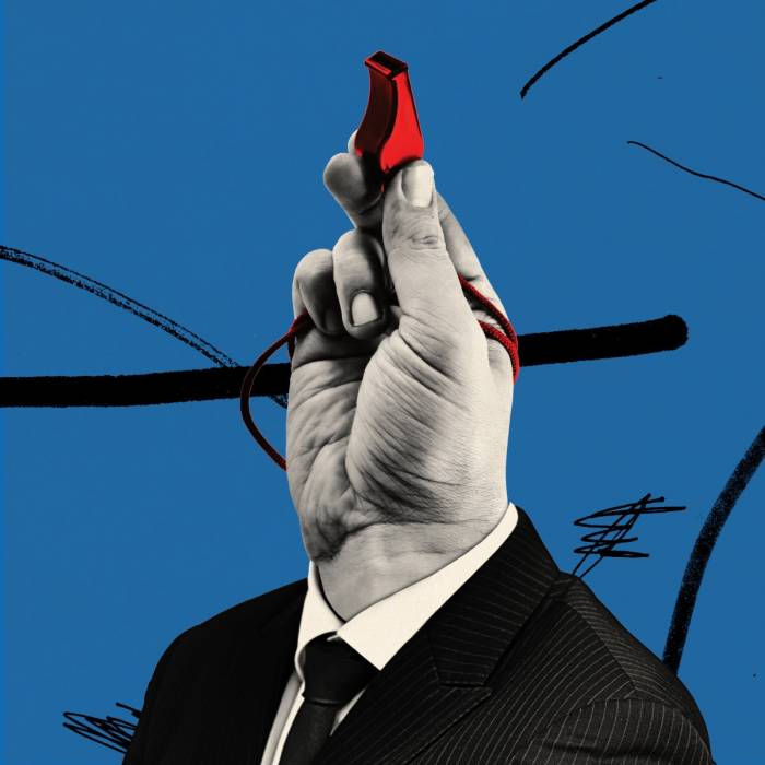 Donald Trump, whistle blower, US intelligence