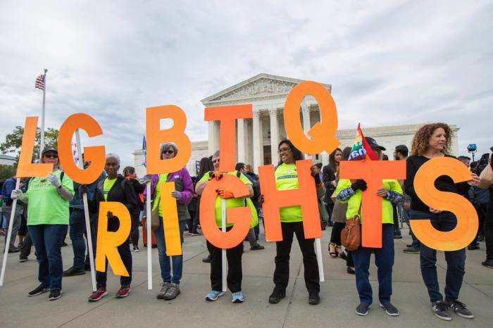 Bridging Divides, religion and faith, LGBT rights, polarization