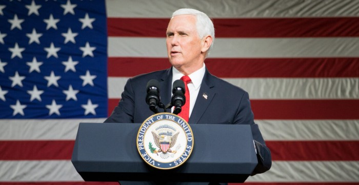election, election integrity, Mike Pence