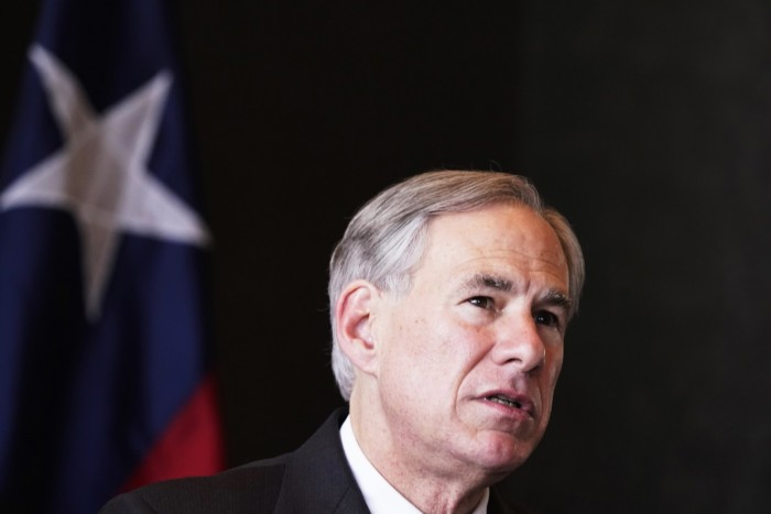 elections, Texas, Greg Abbott, coronavirus