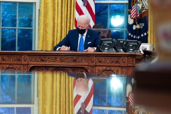 civility, Biden Administration