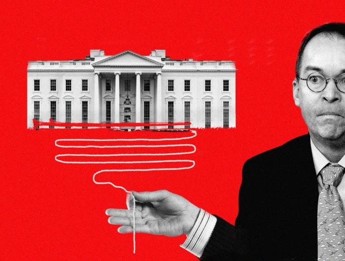 politics, White House