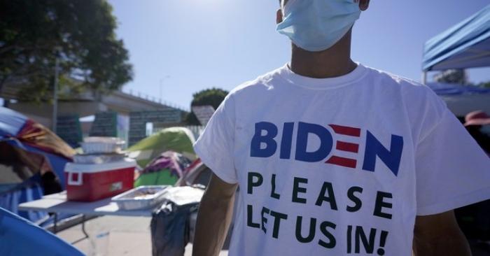 immigration, border crisis, climate change, Joe Biden