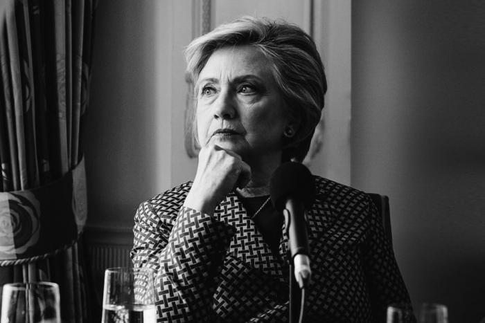 online censorship, Big Tech, Hillary Clinton