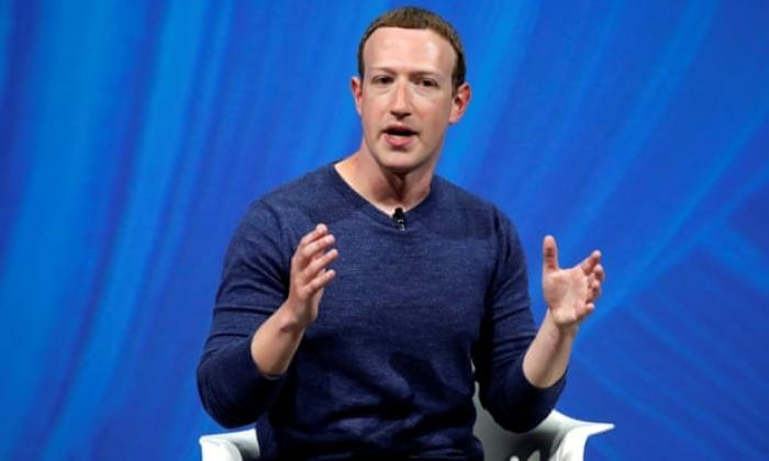 Facebook, Libra, Cryptocurrency