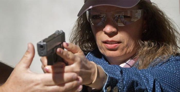 Gun Control, gun rights, Democrats, riots