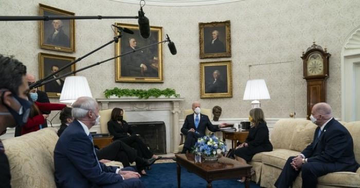 Media Bias, Media Watch, Joe Biden