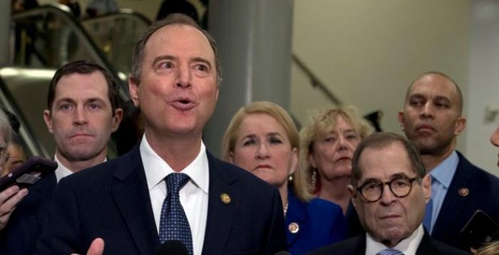 politics, coronavirus, Donald Trump, impeachment