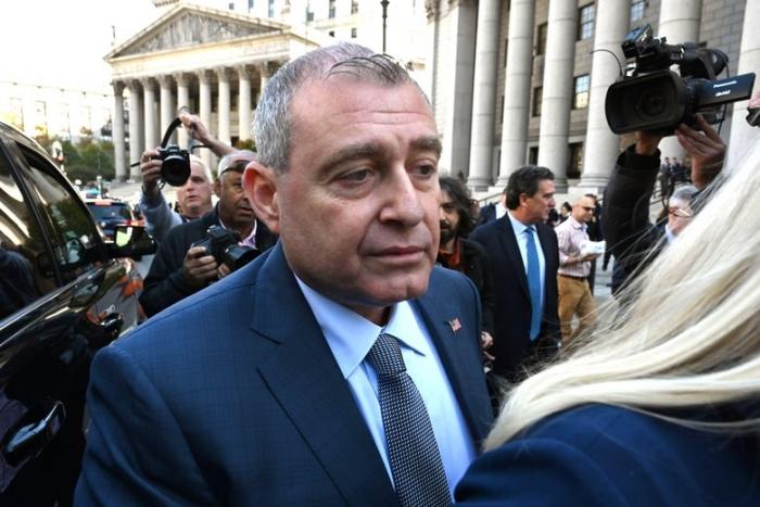 impeachment inquiry, Ukraine scandal