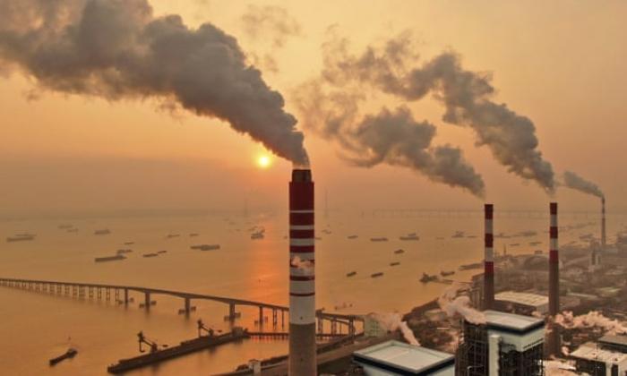 energy, coal plants, Paris Agreement