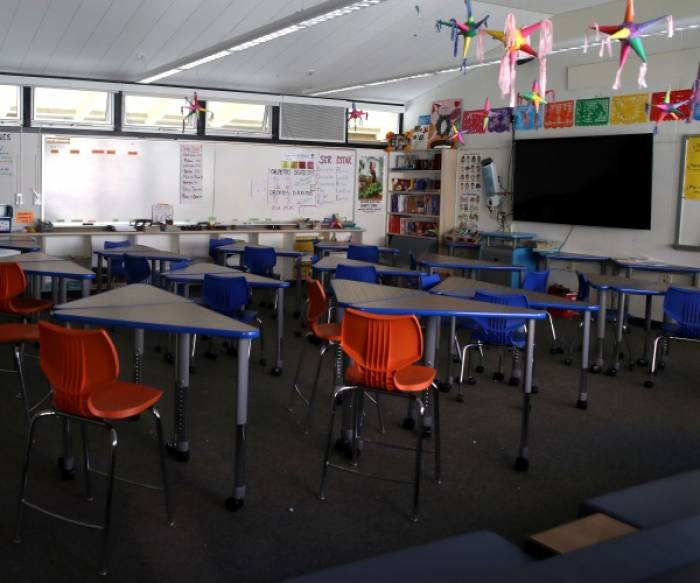 coronavirus, reopening schools, Orange County, California