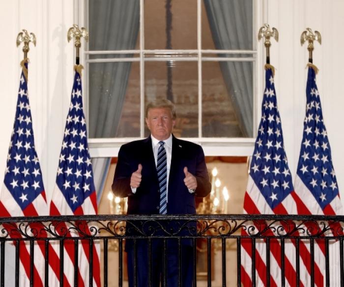 coronavirus, White House, Donald Trump, coronavirus treatment, coronavirus remarks, White House staff