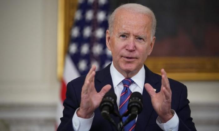 climate change, emissions, Joe Biden