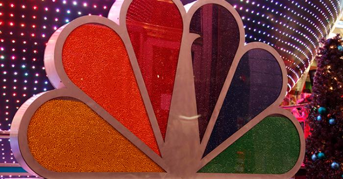 media industry, NBC News, diversity