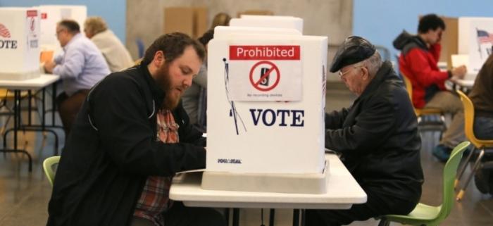 voter integrity, Michigan, Priorities USA
