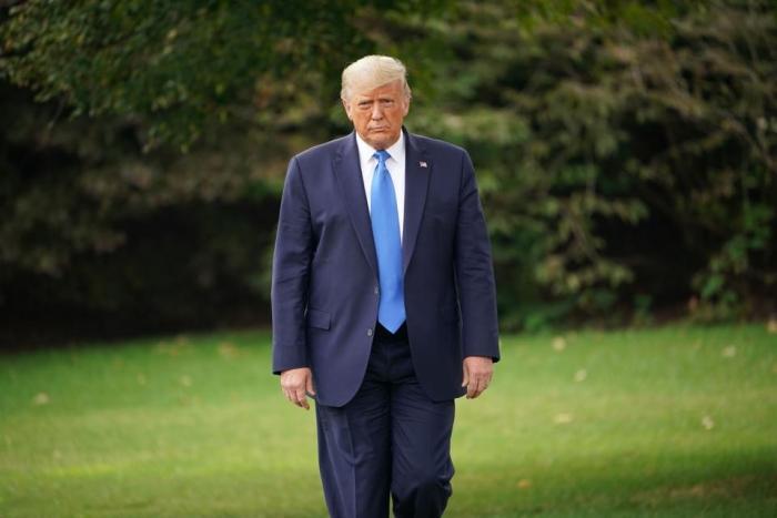 taxes, Trump tax returns