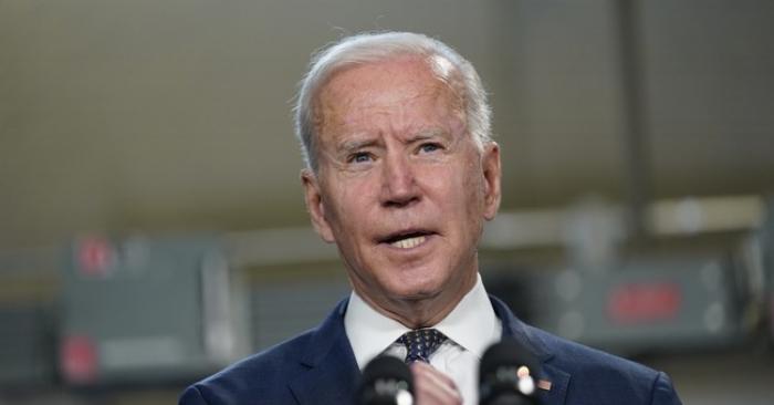 infrastructure bill, Joe Biden
