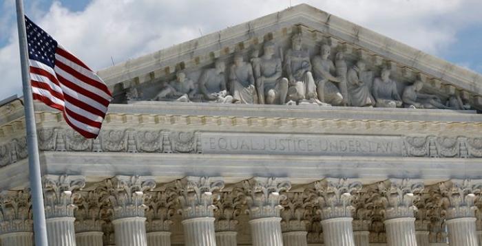 Supreme Court, electoral college, electoral pledge