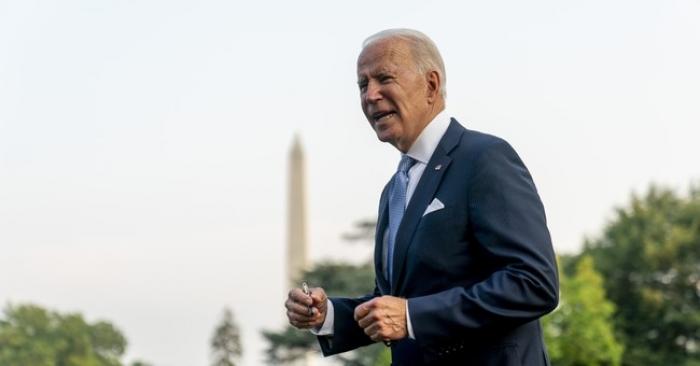White House, Joe Biden, gaffes