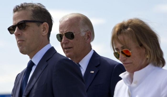National Security, Burisma Holdings, Hunter Biden, Russia probe, Joe Biden, Emails