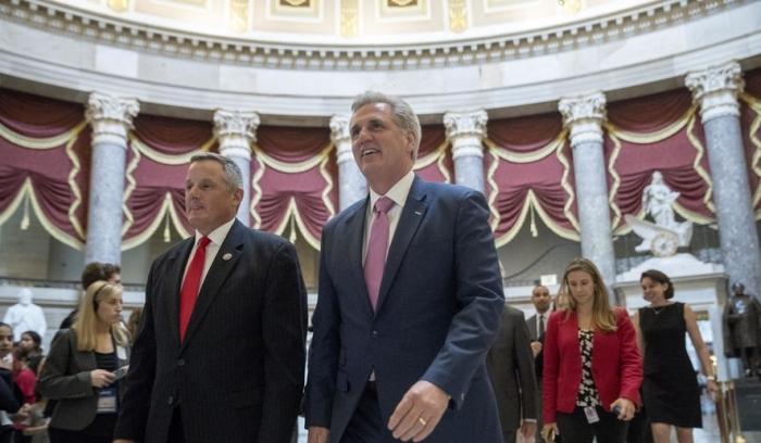 US House, House Republicans, federal spending, budget reconciliation