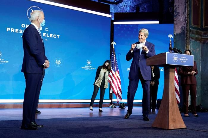 politics, Presidential Transition, Joe Biden
