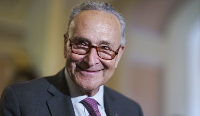federal budget, Senate Democrats, infrastructure bill