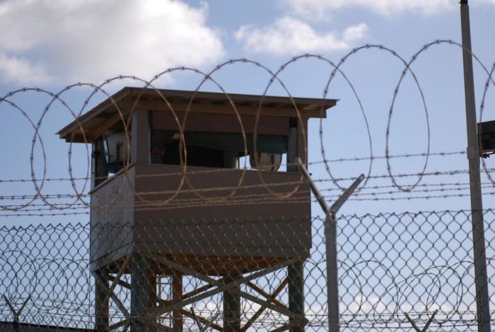 World, Guantanamo