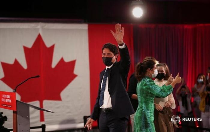 elections, Canada, Justin Trudeau